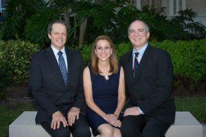 I AM HILLEL Honorees: Dr. John Kelly, Ilene Wohlgemuth, Dr. Peter Wohlgemuth
