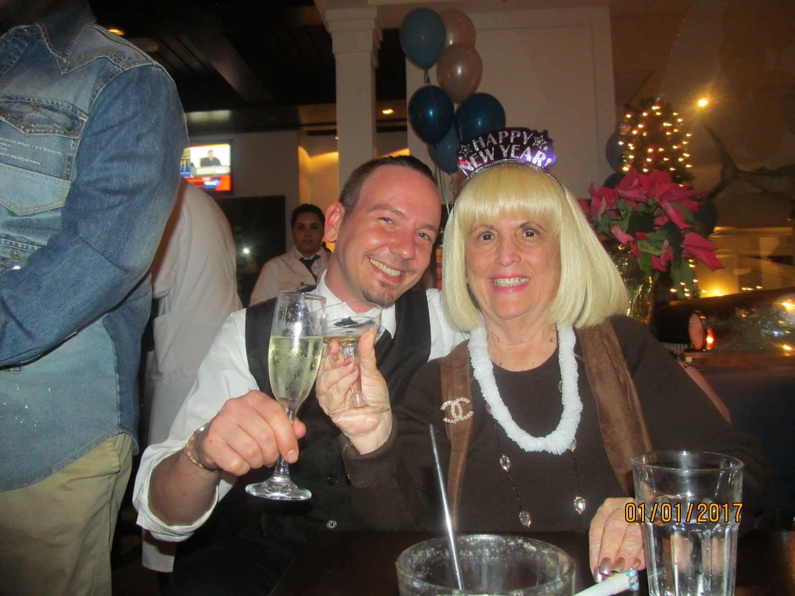 New Year 39 S Eve At City Fish Market Boca Raton News Most