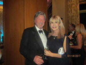 Scott Grody and Nancy Knopf