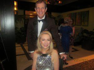 Gary and Ingrid Fulmer