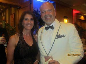 Nancy and Randy Colman