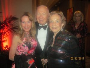 Dr. Ira and June Gelb
