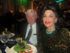 John Gallo and Chistine Lynn