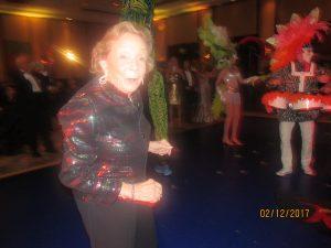 June Gelb