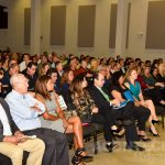 "Hundreds of Brazilian entrepreneurs at  the ""How to Take on Florida"" Guide event"