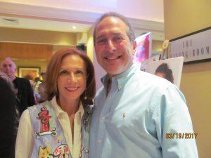 Tori and Ron Klein
