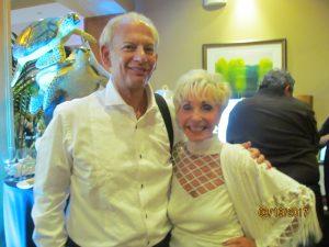 Mark and Marilyn Swillinger