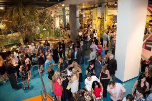 "Museum of Discovery and Science 20th annual ""Wine, Spirits and Culinary Celebration"" on Friday, March 13, 2015 at MODS Fort Lauderdale."