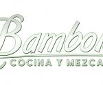 Bamboleo - Logo small