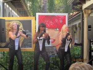 The Rhythm Chicks