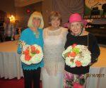 Charlotte Beasley, Marilyn Wick and Marleen Forkas