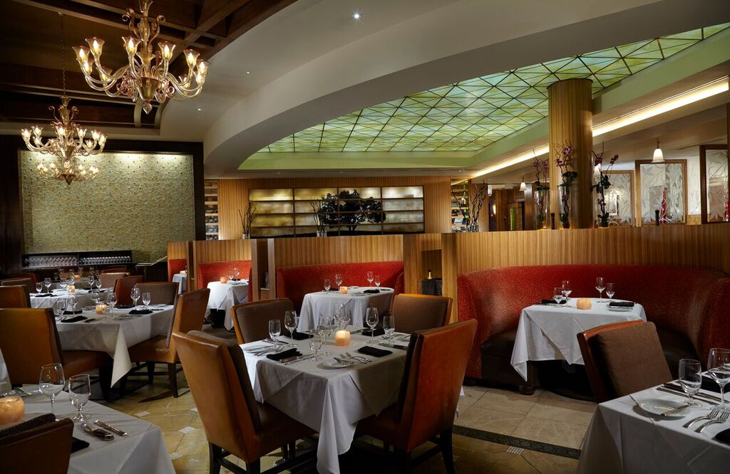 Council oak steaks seafood the ultimate steakhouse for Fish restaurants in boca raton