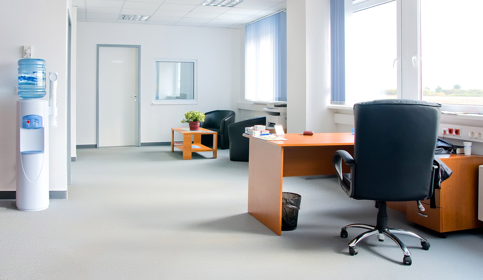 Bon A Clean Office Will Keep Your Workers Healthy