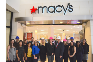 Macy S At Town Center At Boca Raton Selects Habitat For