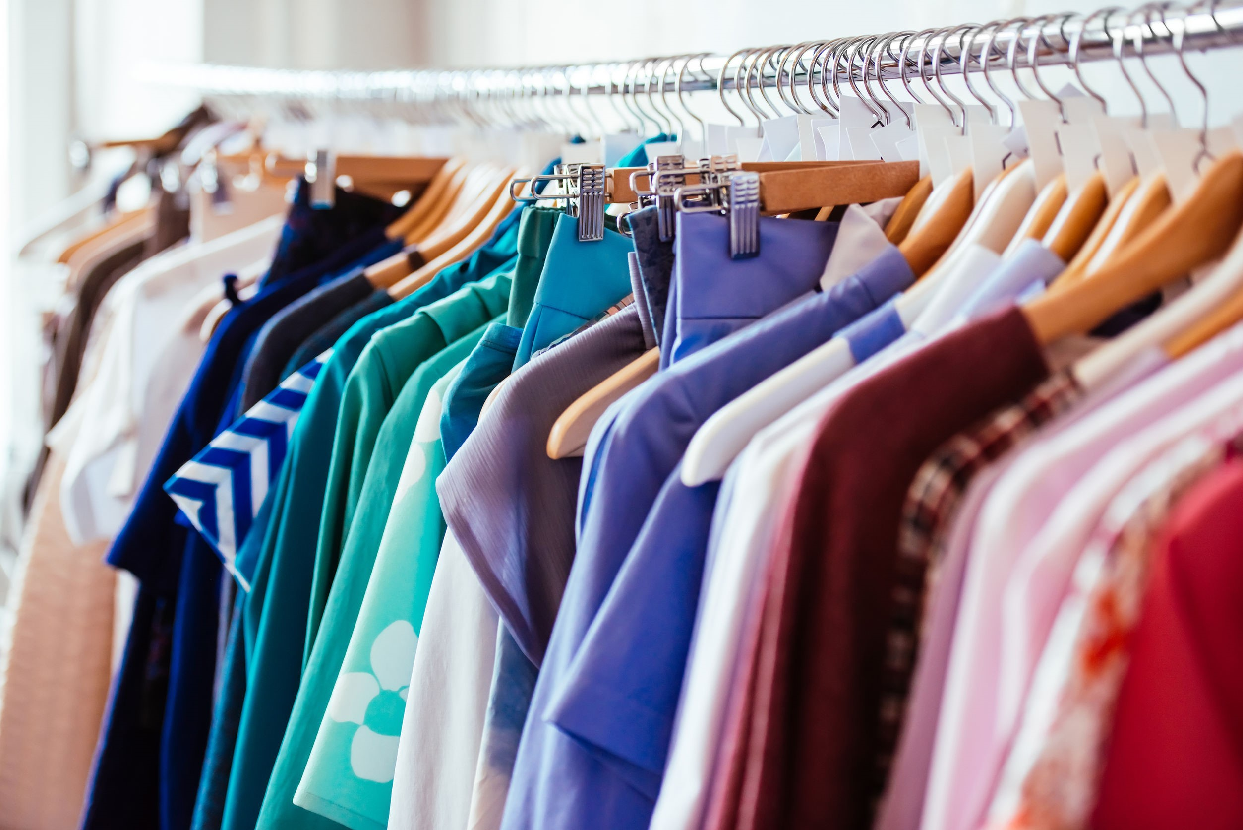 8 items of clothing that will look much better in the bin than on you