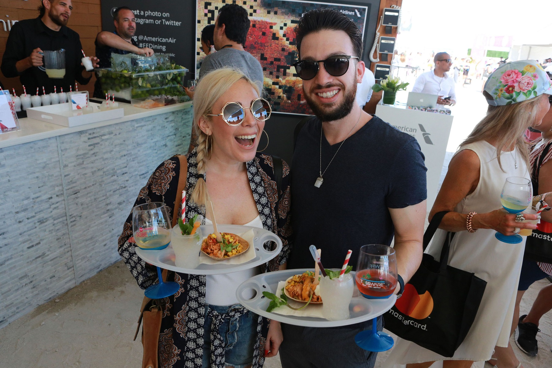 Food & Wine Festivals 2019 - Boca Raton's Most Reliable News