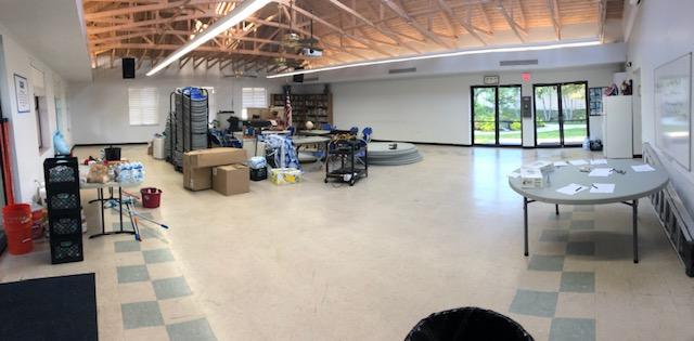 SOS Children's Villages Florida Receives Flooring Donation