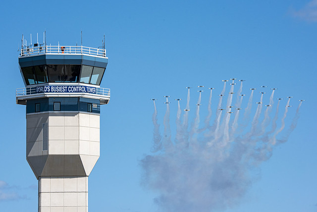 The Largest Aviation Event in the World - Boca Raton's ...