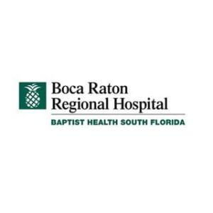 boca raton regional hospital phone number
