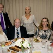 10. David Goldstein, Heart Phoenix, Julia and Dale King, Jill Selden