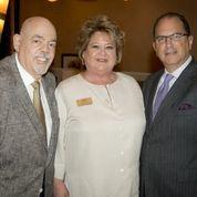 9. Barry and Joanne Epstein, Larry Katz