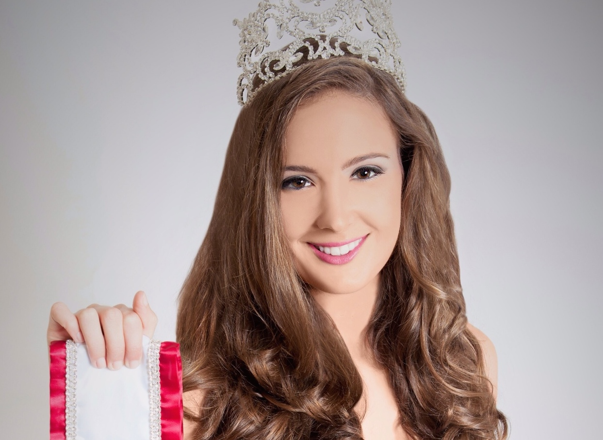 Boca Resident Recently Crowned 2013 2014 Miss Teen