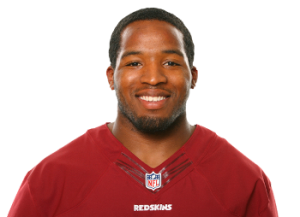 NFL football player