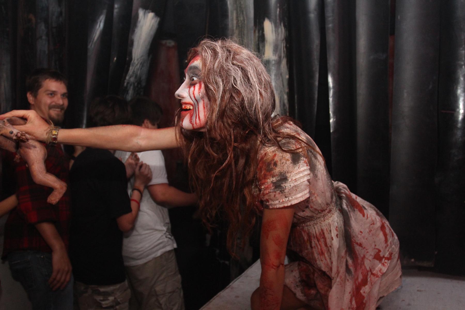 Halloween Boca