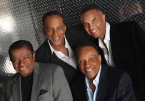 Little Anthony & the Imperials
