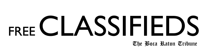 CLASSIFIED top banner