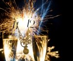 New Year's Eve at the Delray Marriott