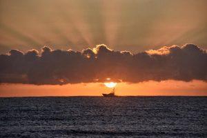 Paradise in the Morning - Photo Courtesy Rick Alovis