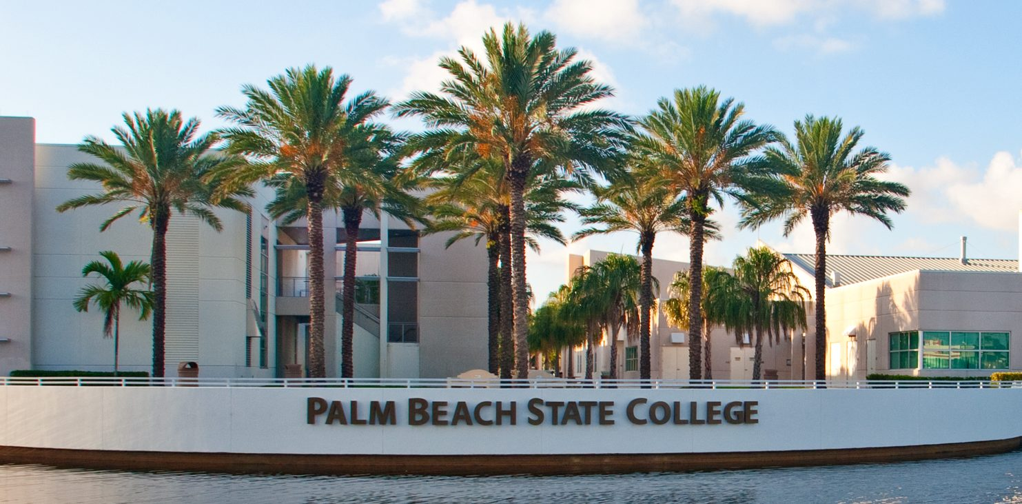Is Palm Beach State College A Community College