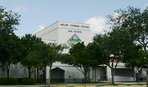 Stoneman Douglas High School shooting - Wikipedia