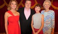 Kim Champion, Dan Guin, Jane Tyree and Judi Asselta photo by Kay Renz